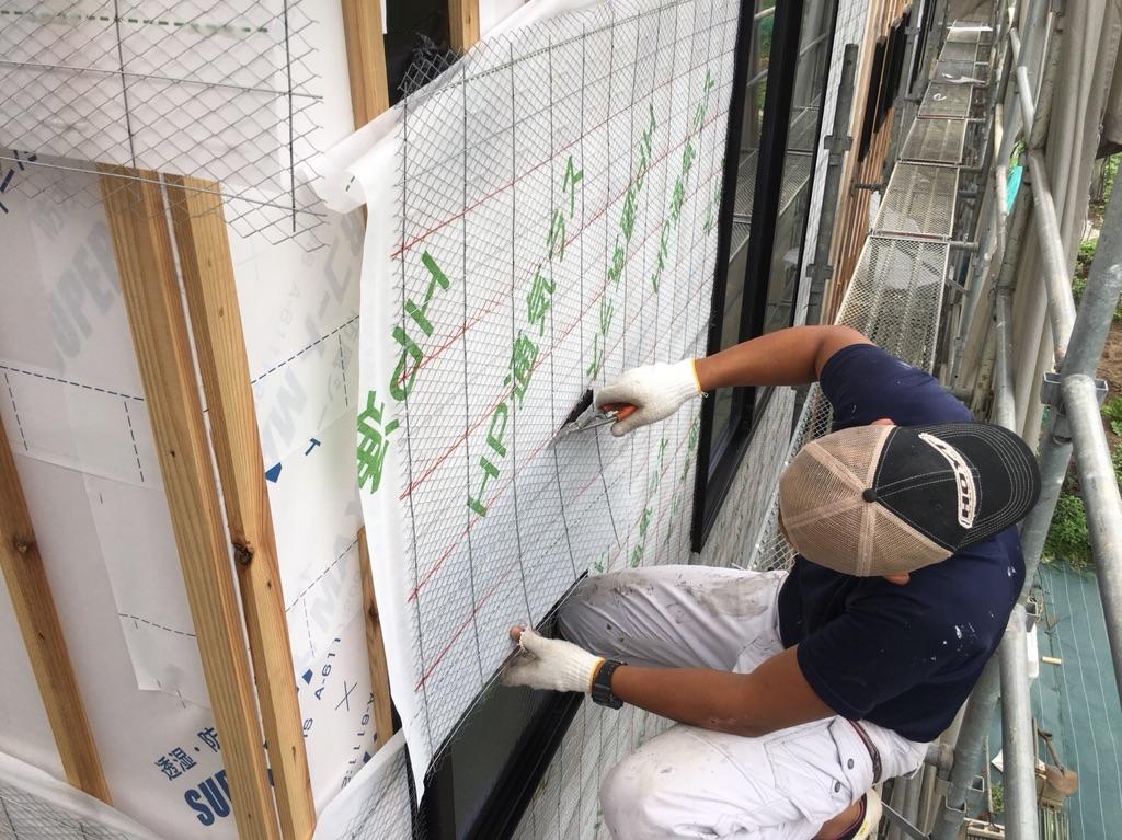 大工日誌 9月編